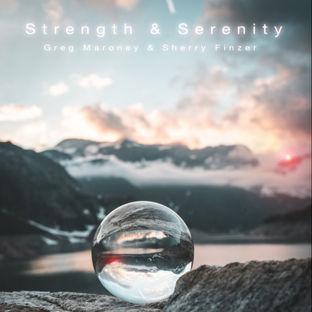 Review of Strength & Serenity on Bluewolf