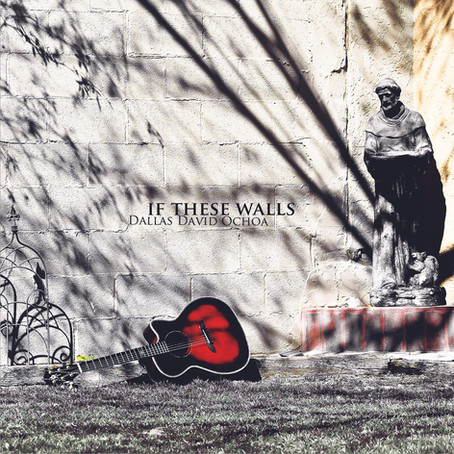If These Walls - Dallas David Ochoa