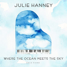 Julie Hanney Where the Ocean Meets the S
