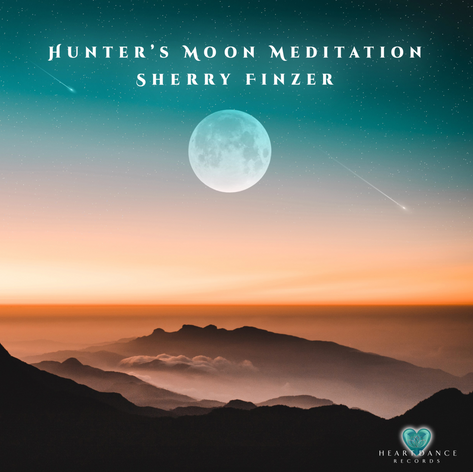 Hunter's Moon Meditation