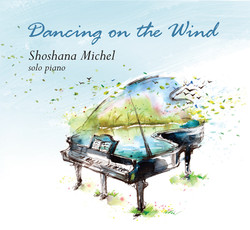 Shoshana Michel - Dancing on the Win