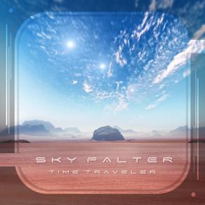 Sky Falter - Time Traveler