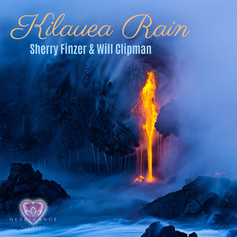 Kilauea Rain