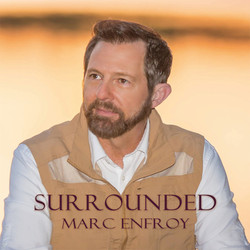 Surrounded - Mar Enfroy