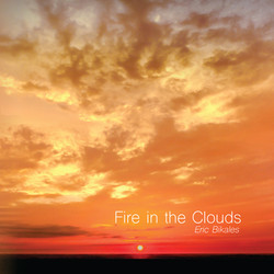 Eric Bikales - Fire in the Clouds