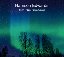 Into the Unknown - Harrison Edwards - CO
