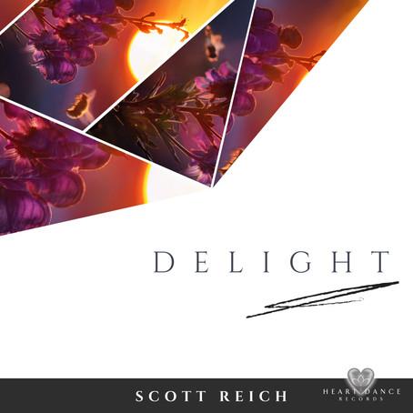 Scott Reich - Delight