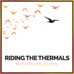 Riding the Thermals - Nicholas Gunn