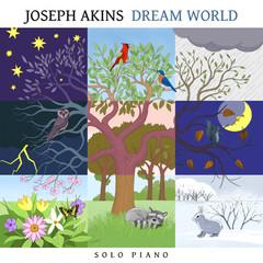 ALBUM COVER Joseph Akins - Dream World.jpg