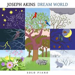 Joseph Akins - Dream World