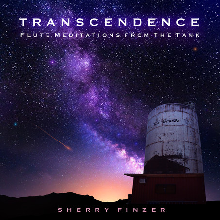 "Review of Sherry Finzer's ""Transcendence"""