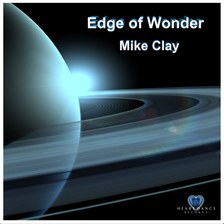 Edge of Wonder - Mike Clay