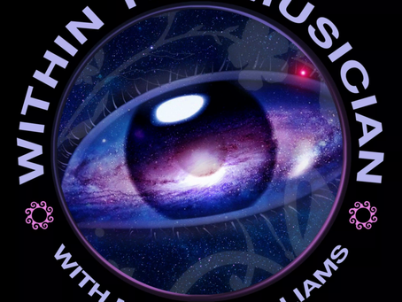 Within the Musician Podcast