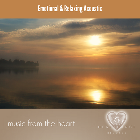 MFTH Emotional & Relaxing Acoustic