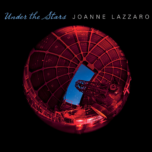 UnderTheStars Album Joanne Lazarro