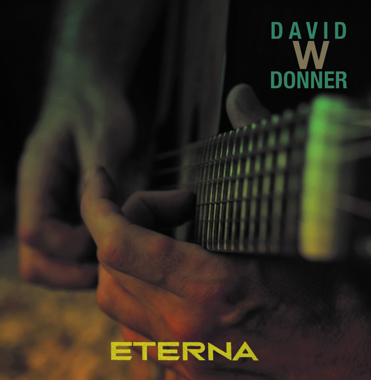 Eterna - David W. Donner