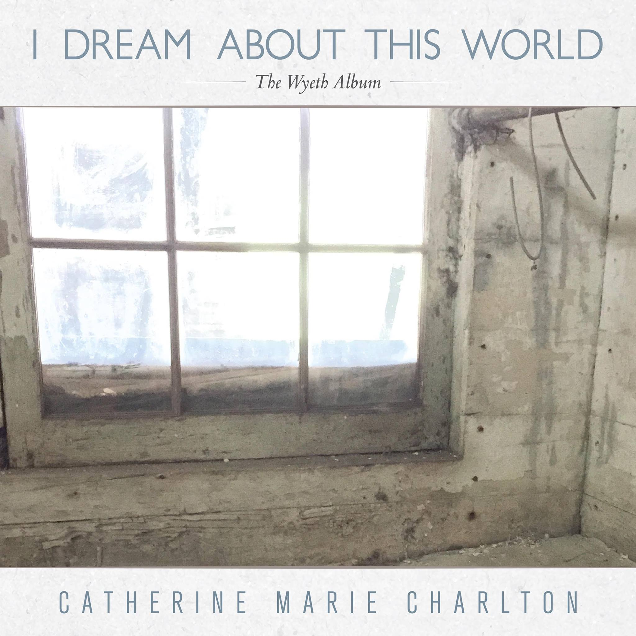 Charlton - I Dream About This World