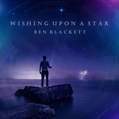 Wishing Upon A Star - Ben Blackett