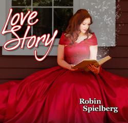 Robin Spielberg - Love Story
