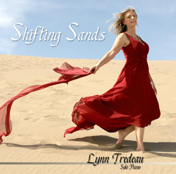 Lynn Tredeau - Shifting Sands