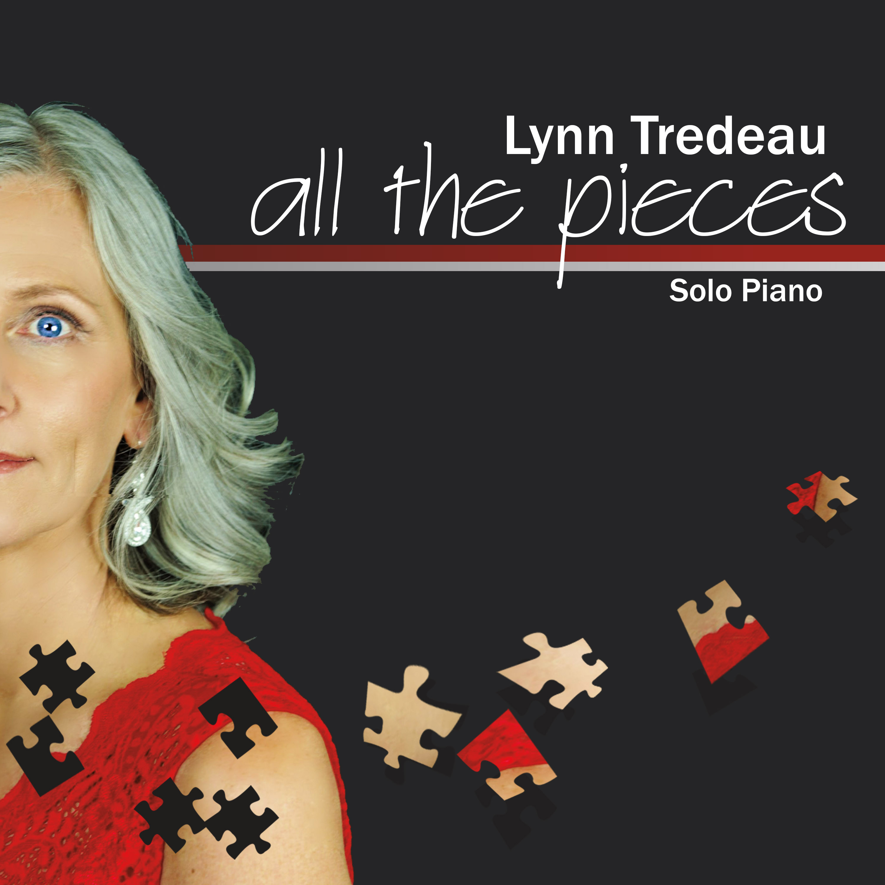 All the Piece - Lynn Tredeau