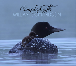 Simple Gifts - William Ogmundson