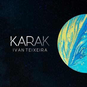 Karak - Ivan Teixeira