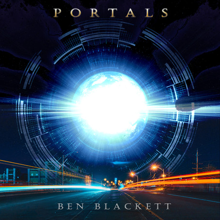 Portals - Ben Blackett