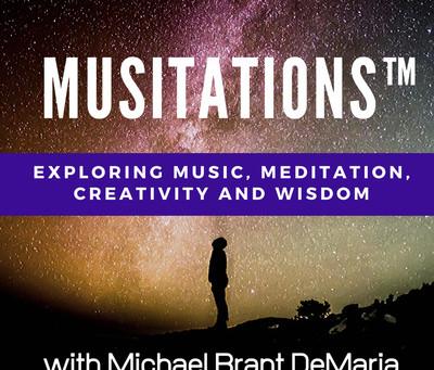 Musitations Podcast!