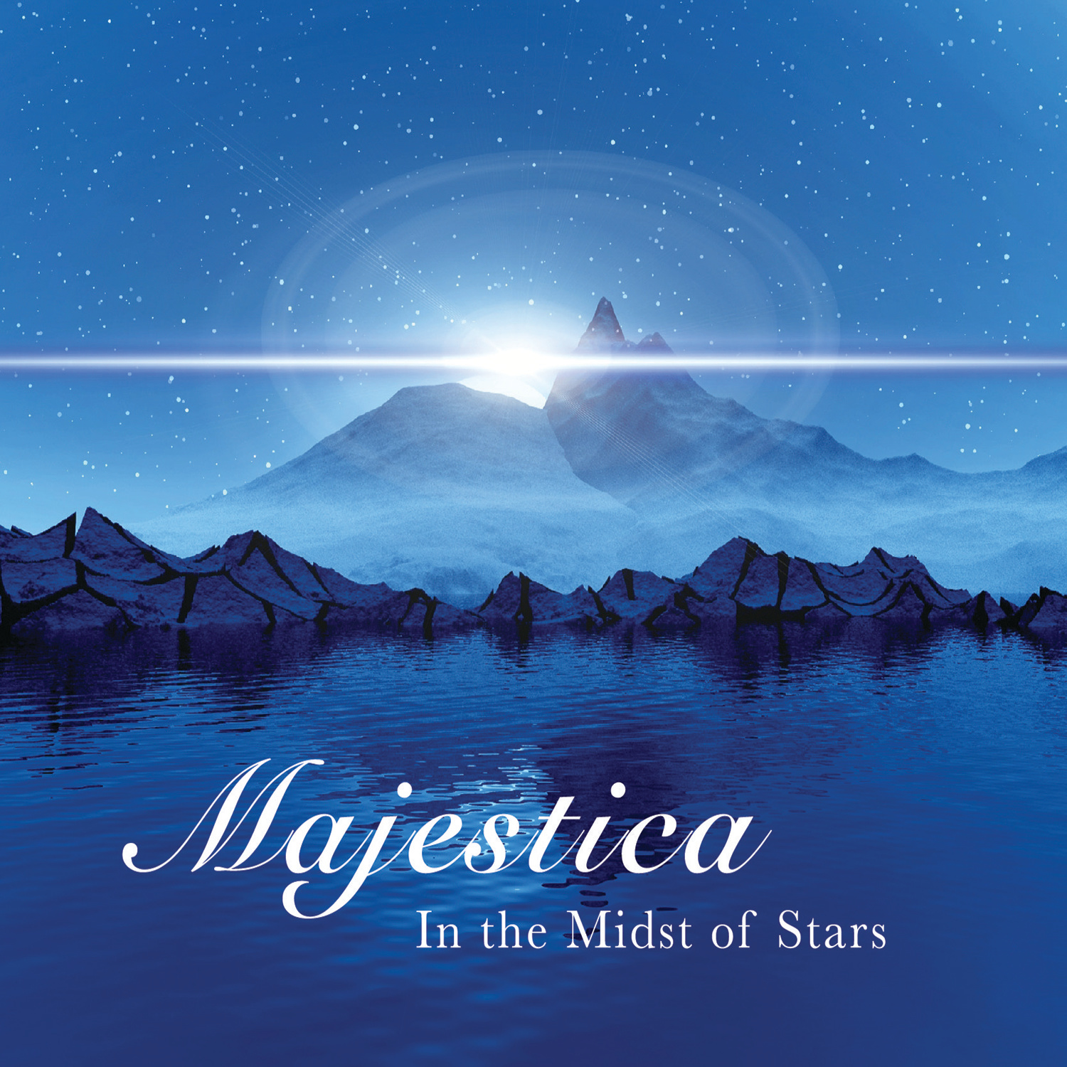 Majestica - In the Midst of Stars