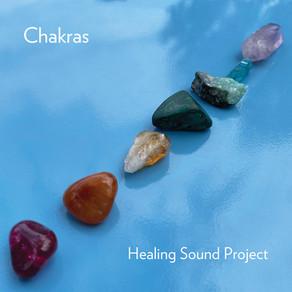 Chakras - Healing Sound Project