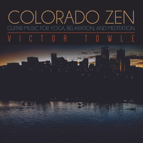 Colorado Zen Victor Towle COVER.jpg