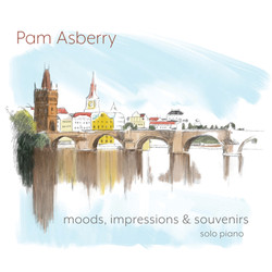 Pam Asberry - Moods Impressions & Souvenirs