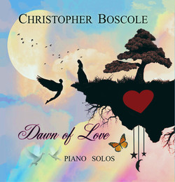 Dawn of Love Cover
