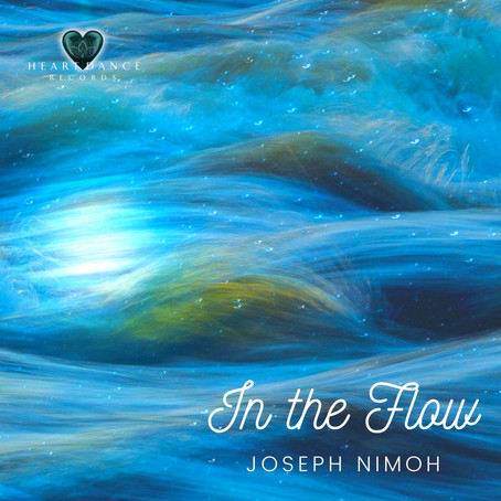 In The Flow - Joseph Nimoh