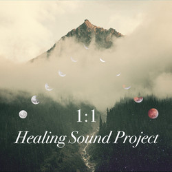 Sarah Jane Hargis - Healing Sound Project 1:1
