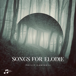 Philip Campbell - Songs for Elodie