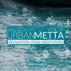 ANAAMALY - Urban Metta