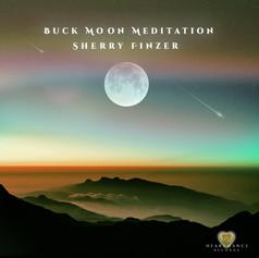 Buck Moon Meditation