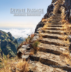 Marshall Barnhouse - Divine Passage