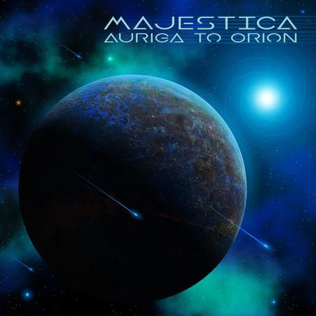 Majestica - Auriga to Orion
