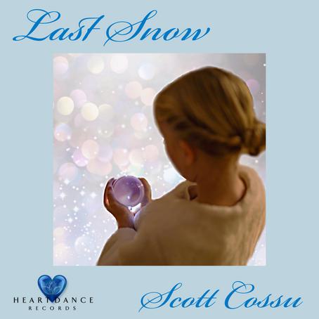 Scott Cossu - Last Snow