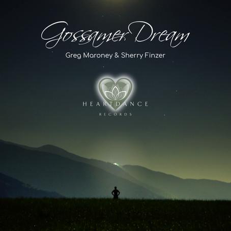 Greg Maroney & Sherry Finzer - Gossamer Dream