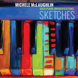 Michele McLaughlin - Sketches