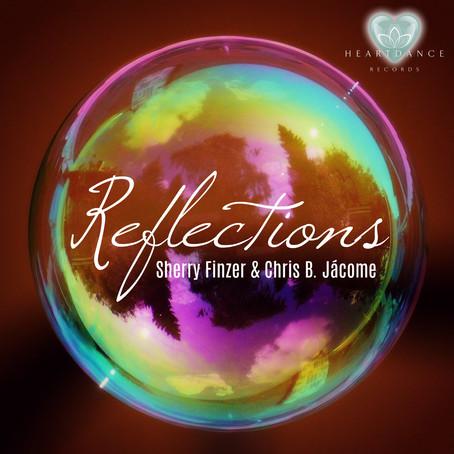 Sherry Finzer & Chris B. Jácome - Reflections