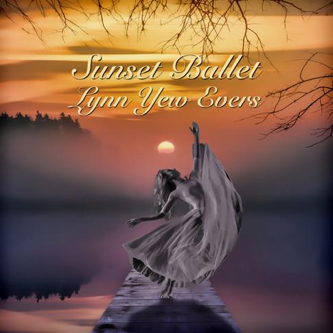 Lynn Yew Evers Sunset Ballet single COVE