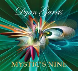 Dyan Garris Mystic's Nine
