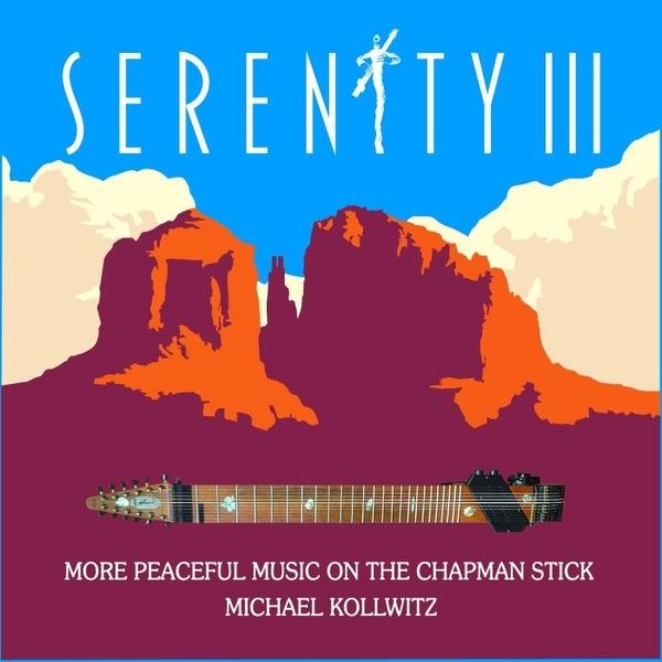 Serenity III Michael Kollwitz COVER