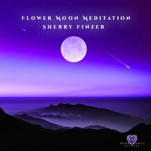 Flower Moon Meditation