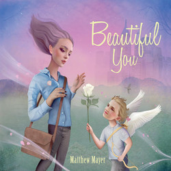 Beautiful You - Matthew Mayer - COVER